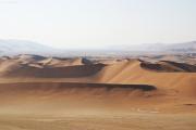 Ende des Tsauchab in den Dünen der Namib beim Sossusvlei