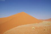"Sanddüne ""Dune 45"" beim Sossusvlei"