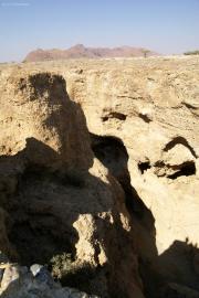 Sesriem-Canyon des Tsauchab