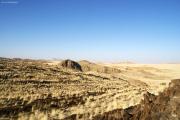 Landschaft bei der Rostock Ritz Desert Lodge