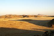 Feenkreise bei der Rostock Ritz Desert Lodge