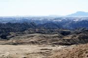 Mondlandschaft des Swakoptals in der Namib östlich von Swakopmund