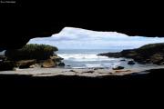 Sea Cave bei Punakaiki