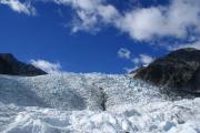 Franz Josef Glacier - Heli Hiking :-)