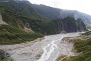 Vor dem Fox Glacier