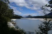 Dart River bei Paradise