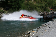 Shotover Jet bei Queenstown! Thrill Therapy!