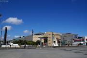 Wellington. Te Papa - Neuseelands Nationalmuseum