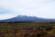 Mt. Ruapehu (2796müM)