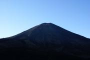 """Tongariro Crossing. Mt. Ngauruhoe (2287m) - """"Mt. Doom"""""""