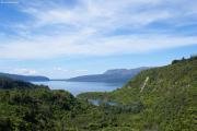 Lake Tarawera bei Rotorua