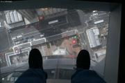 Auckland. Sky Tower. Vertigo??