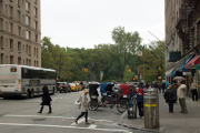 Central Park/6th Ave