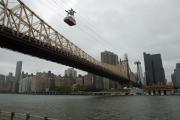 Queensboro Bridge, Roosevelt Island Tramway. Roosevelt Island