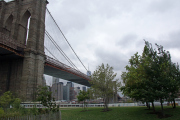 Brooklyn Bridge. Brooklyn