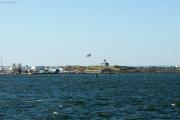 Bayonne Golf Club, New Jersey. Staten Island Ferry