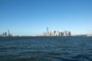 New Jersey, Staten Island Ferry