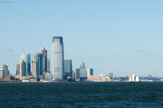 New Jersey. Staten Island Ferry