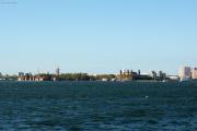Ellis Island. Staten Island Ferry