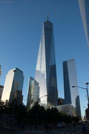 One World Trade Center (541m)