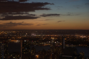 Top of the Rock/Rockefeller Center