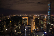 Central Park, 432 Park Avenue. Top of the Rock/Rockefeller Center