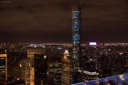 432 Park Avenue. Top of the Rock/Rockefeller Center