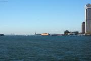 Lower Manhattan, Statue of Liberty