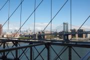 Brooklyn Bridge. Manhattan Bridge