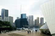 Sydney, Circular Quay, Opera House