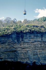 Blue Mountains, Scenic Skyway, Katoomba