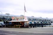Woolloomooloo, Finger Wharf; Sydney