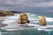 Great Ocean Road; Port Campbell NP; The Twelve Apostles