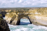 Great Ocean Road; Port Campbell NP; Loch Ard Gorge