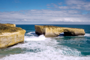 Great Ocean Road; Port Campbell NP; London Bridge