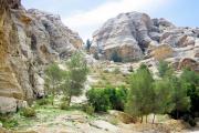 Jordanien 2004 | Petra