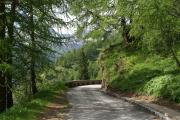 Lago Ritóm - Val Piora - Passo delle Colombe - Lukmanierpass