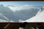 Medelserhütte SAC - Camona da Medel (2524 müM)