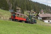 150 Jahre Rigi Bahnen