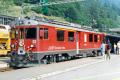 ABe 4/4 52 in Poschiavo. 1990