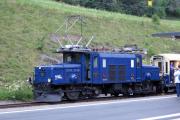 Ge 6/6 I 412 in Filisur