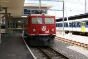 Ge 4/4 I 610 in Chur