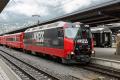 Ge 4/4 III 648 in Chur