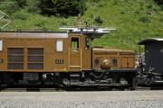 Ge 6/6 I 415. Bergün/Bravuogn
