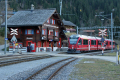 ABe 8/12 3502 nach Arosa in Langwies