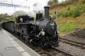 """Bahnoldtimer - 20 Jahre Club 1889: """"Holsboer Memorial Express"""" mit G 3/4 11 in Filisur"""