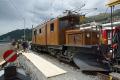Ge 4/4 182, Bahnhofsfest St. Moritz 26.8.2017