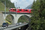 St. Moritz (Berninalinie)