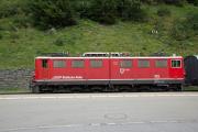 Ge 6/6 II 702, Bergün/Bravuogn