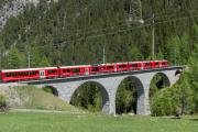 Rhätische Bahn RhB